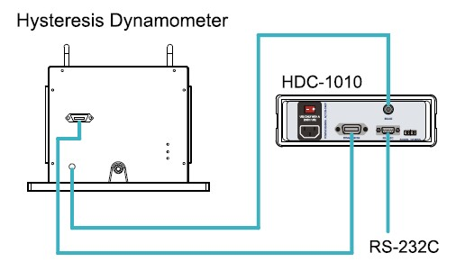HDC1010 Connection